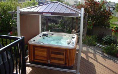 Covana Hot Tub Covers